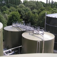 Anaerobic Digestion, Models: Various, Capacity: Various